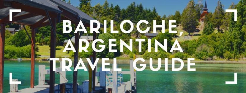 Bariloche Travel