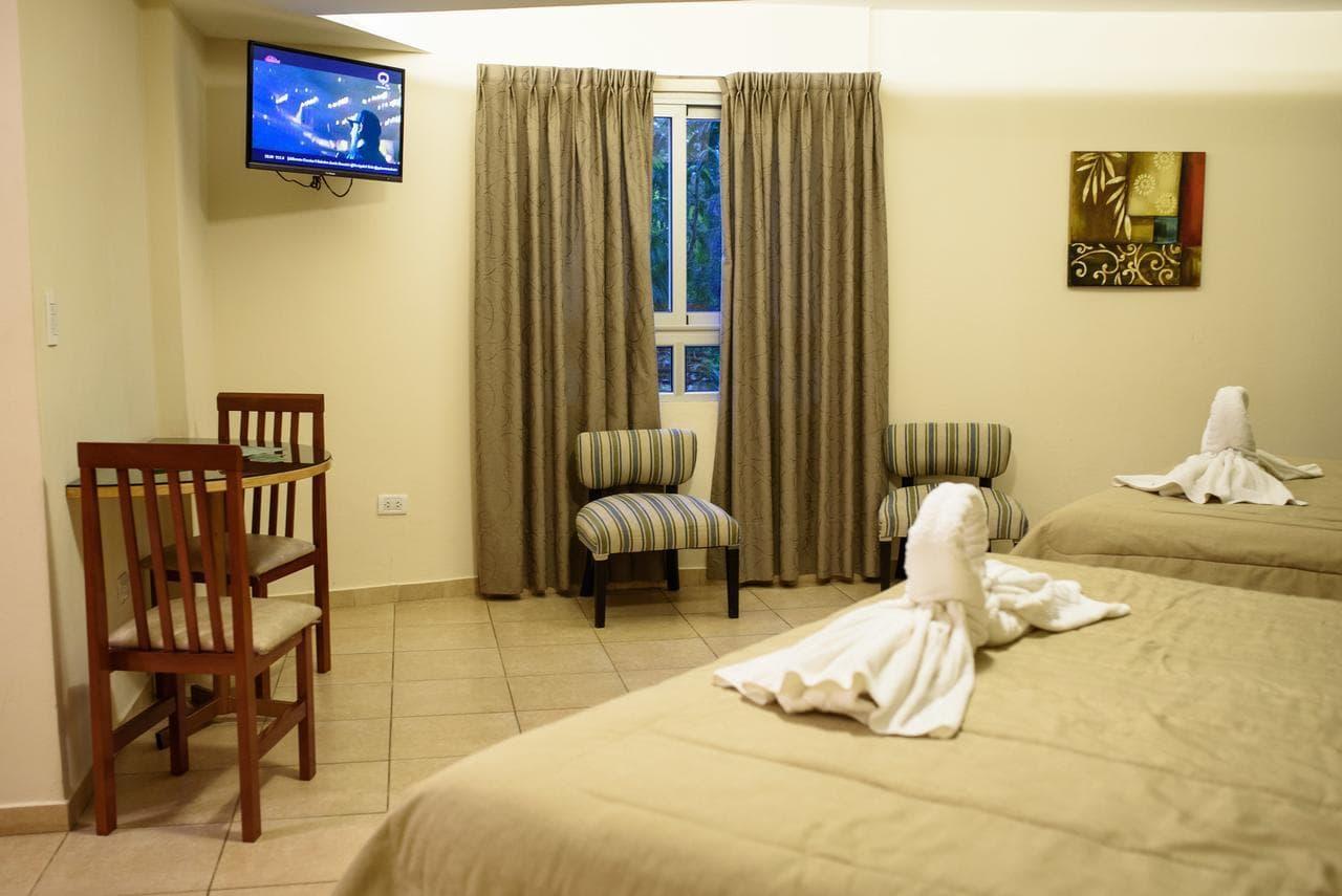 Avemar Part Hotel Posadas