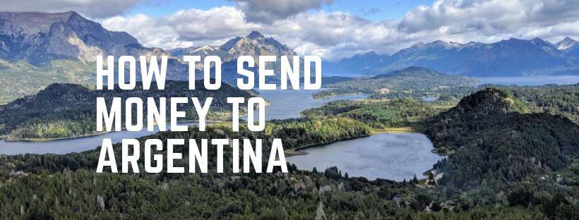 how to send money to argentina
